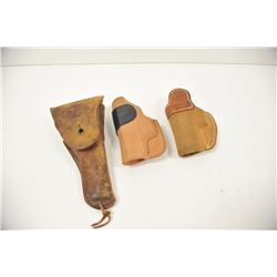 18PJ-36 HOLSTER LOT