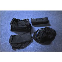 18PJ-40 SHOOTING BAG LOT