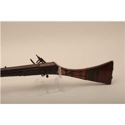 18OO-18 BALKAN MIGUELET LONG GUN