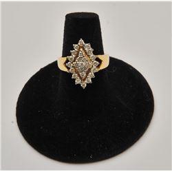 18RPS-26 DIAMOND RING