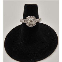 18RPS-27 DIAMOND RING