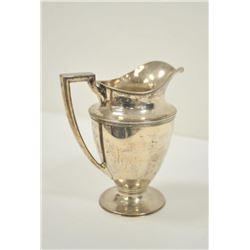 18LN-1-543 tiffany mkd pitcher