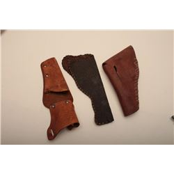 18MC-5 HOLSTER LOT