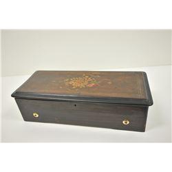 18LN-1-264 MUSIC BOX