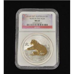 18LN-1-163 AUSTRALIAN DOLLAR