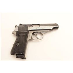 18MK-201 WALTHER PP #818398