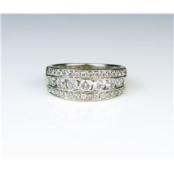 18CAI-62 DIAMOND RING
