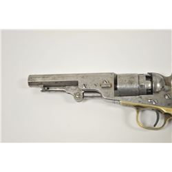 18WHT-3  COLT POCKET NAVY #19814