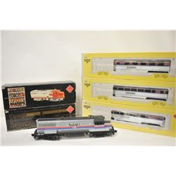 18PG-120 G SCALE TRAIN CARS