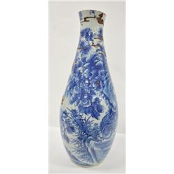 18PG-86 CHINESE VASES