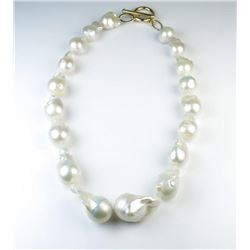 18CAI-77 SOUTH SEA BLISTER PEARLS