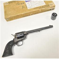 18PW-59 PEACEMAKER