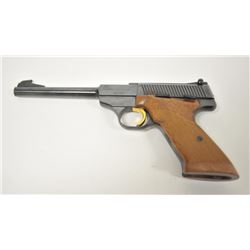 18PW-60 BROWNING CHALLENGER #13043009