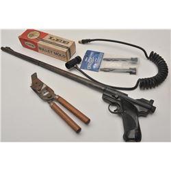 18NN-60 PELLET GUN LOT