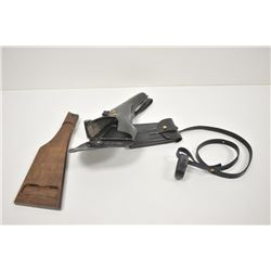 18OT-4 REPRO LUGER HOLSTER
