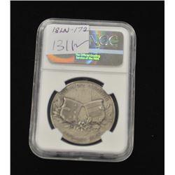 18LN-1-172 COIN