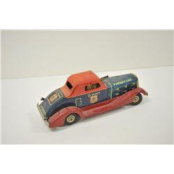 18LN-1-558 TIN CAR