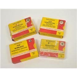 18LN-1-562 CART BOXES