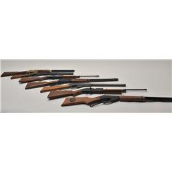 18LN-1-131 BB GUN LOT