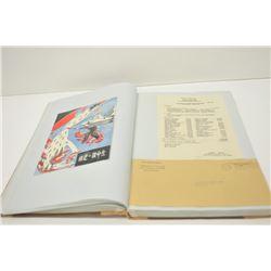 18LN-1-143 BOOK