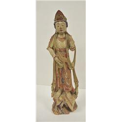 18LN-1-144 CHINESE GODDESS
