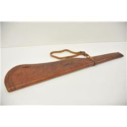18LN-1-232 RIFLE SCABBARD
