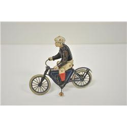 18LN-1-237 TIN MOTORCYCLE