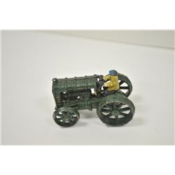 18LN-1-193 TOY TRACTOR