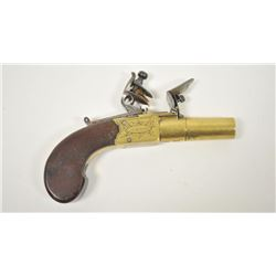 18PZ-10 BOND FLINTLOCK