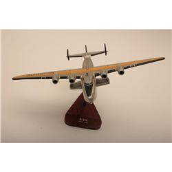 18PH-7 MODEL OF B-314 PLANE