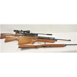 18NN-53 PELLET GUN LOT
