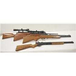 18NN-54 PELLET GUN LOT