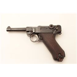 18NP-5 LUGER 1646