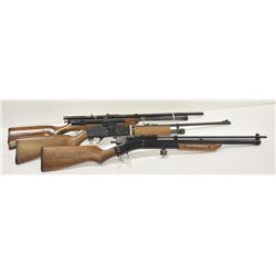 18NN-49 PELLET GUN LOT