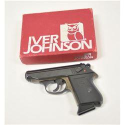 18OX-8 IVER JOHNSON #AE06326