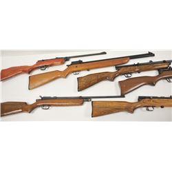 18NN-50 PELLET GUN LOT