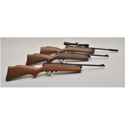18NN-47 PELLET GUN LOT