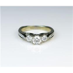 18CAI-33 DIAMOND RING