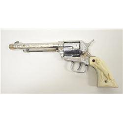 18PW-6 STALLION CAP GUN