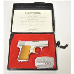 18PW-1 BABY BROWNING #162171