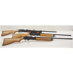 18NN-36 PELLET GUN LOT
