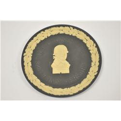 18RPS-6 WEDGWOOD GUINNESS ANNIVERSARY PLATE