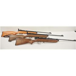 18NN-30 PELLET GUN LOT