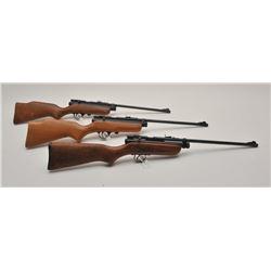 18NN-25 PELLET GUN LOT