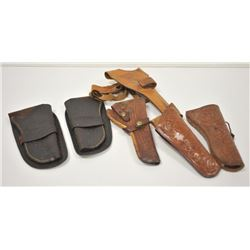 18PG-59 LEATHER LOT