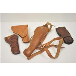 18PG-59A LEATHER LOT