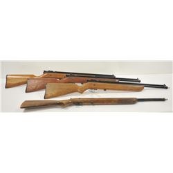 18NN-27 PELLET GUN LOT
