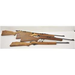 18NN-22 PELLET GUN LOT