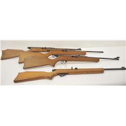 18NN-23 PELLET GUN LOT