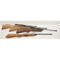 18NN-24 PELLET GUN LOT